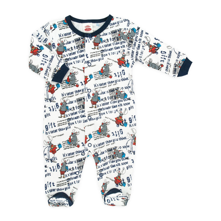 Sleepsuit GIFT (Sizes: 56., 62.)