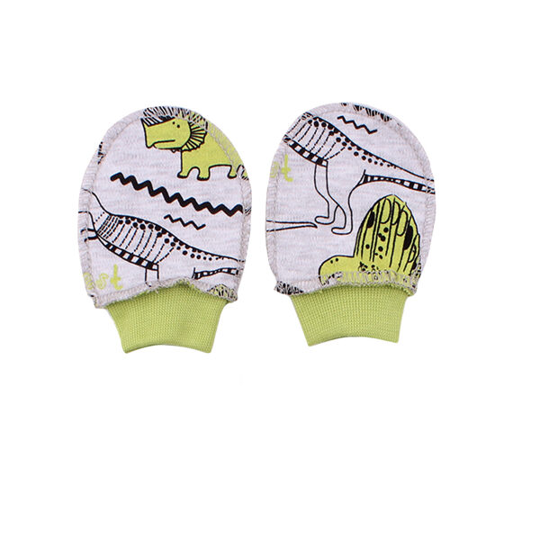 Mittens DINOSAURS (One size)