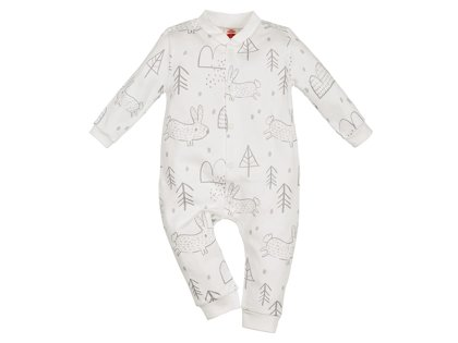 Sleepsuit RABBIT (Sizes: 68., 74., 80.)