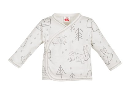 Organic cotton jacket RABBIT (Size: 68.)