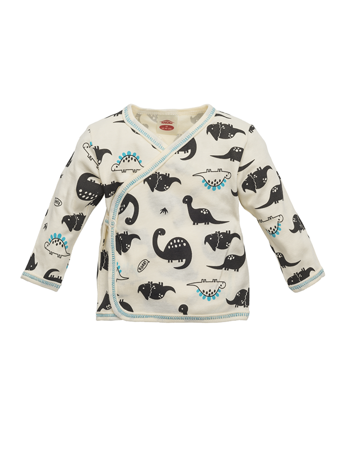 Jacket DINOSAUR (Sizes: 56., 62., 68.)