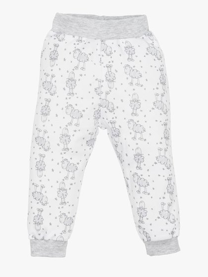 Joggers LITTLE SHEEP (Sizes: 74., 80.)