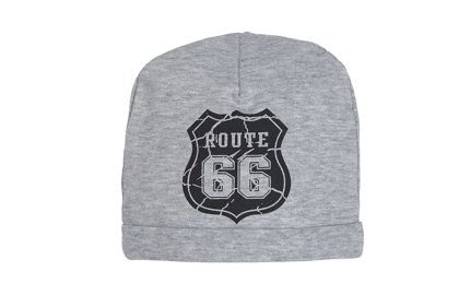 Hat ROUTE 66 (Sizes: 56., 62., 68., 74.)