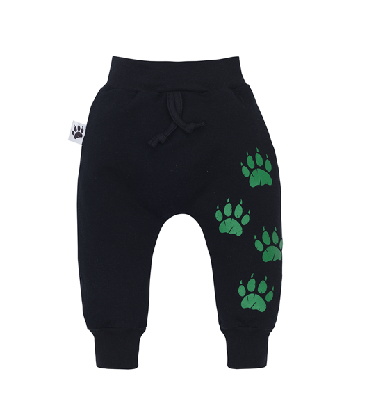 Joggers WILD WORLD (Sizes; 62., 74.)