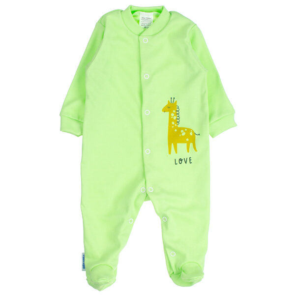 ROMPERS, JACKETS and SLEEPSUITS