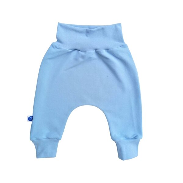Joggers FUNNY CATS - blue (Sizes: 56., 62.)