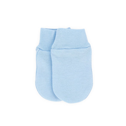Mittens - blue (One size)