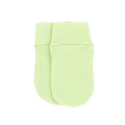 Mittens - green (One size)